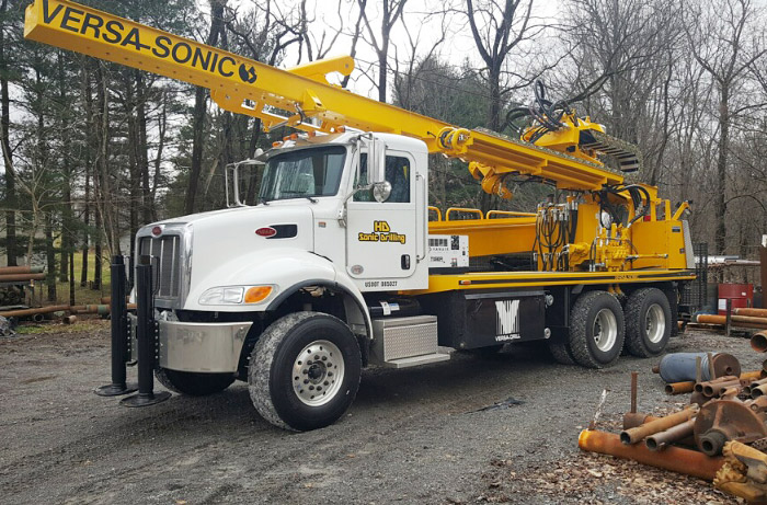 HD Sonic Drilling, Inc. - Ohio Air Rotary & Sonic Drilling
