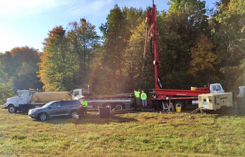 HD Sonic Drilling, Inc. - Geotechnical Drilling in Ohio