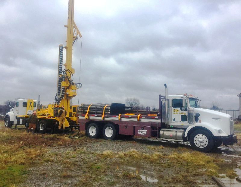 HD Sonic Drilling, Inc. - Geothermal Drilling in Ohio